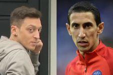 Kisah 5 pesepak bola lawan aksi kriminal yang menimpanya, terbaru Ozil
