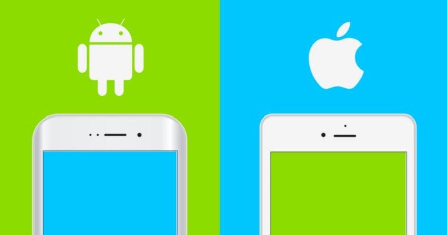 5 Fitur iPhone android © 2019 brilio.net