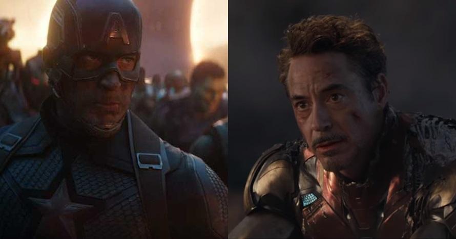 Momen haru di 'deleted scene' Avengers: Endgame ini bikin mewek