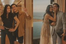 10 Potret kebersamaan Jeje Soekarno bareng Donna Harun