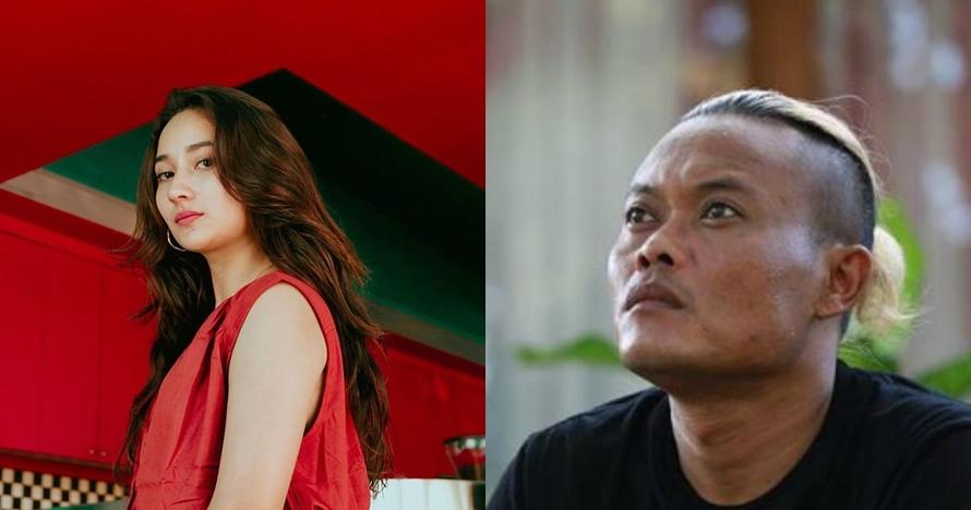 Hadiri pernikahan Siti Badriah, Sule dan Naomi Zaskia minta didoakan