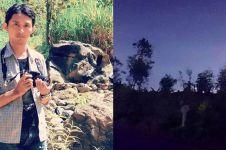 Viral pocong di Kedungwaru Kidul, begini kisah dari fotografernya