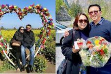 3 Fakta baru pernikahan Ahok & Puput, terungkap tanggal akadnya
