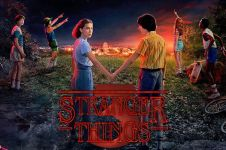 5 Alasan Stranger Things 3 harus ditonton, lebih menegangkan
