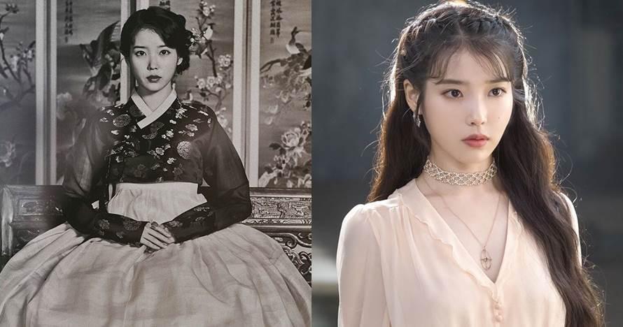 8 Transformasi IU di drama Korea Hotel Del Luna, cantiknya abadi
