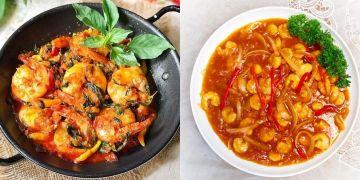 15 Resep olahan udang yang lezat, mudah dan praktis
