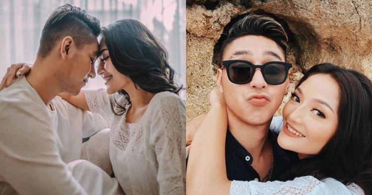 Unggah foto mesra bareng suami, Siti Badriah tuai kritikan