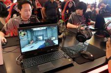 Turnamen eSport CS:GO & DOTA2 Asia Pasifik siap digelar HP di Jakarta