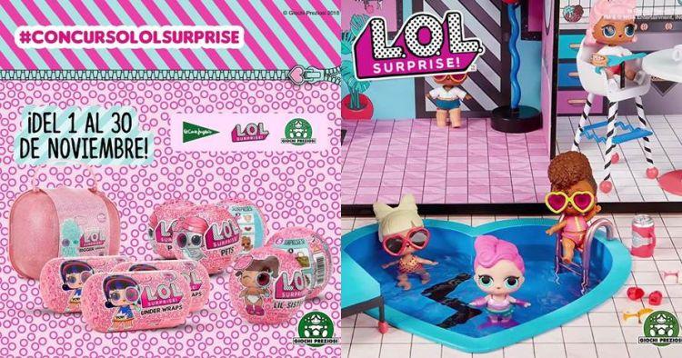 6 Fakta LOL Surprise, mainan anak yang populer di berbagai negara