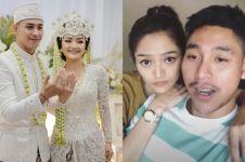 Geram ditanya malam pertama, ini respons menohok suami Siti Badriah