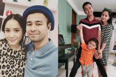 Raffi Ahmad dan Nagita bocorkan desain rumah barunya, mewah abis
