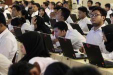 Pemerintah pastikan buka 175 ribu formasi PPPK & CPNS 2019