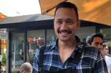 Dukungan Tora Sudiro untuk Jefri Nichol yang terjerat narkoba