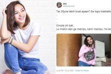 4 Kontroversi Revina VT, selebgram yang sebut 'netizen miskin'