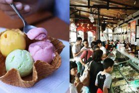 12 Kedai gelato paling hits di Jogja, enak dan Instagramable