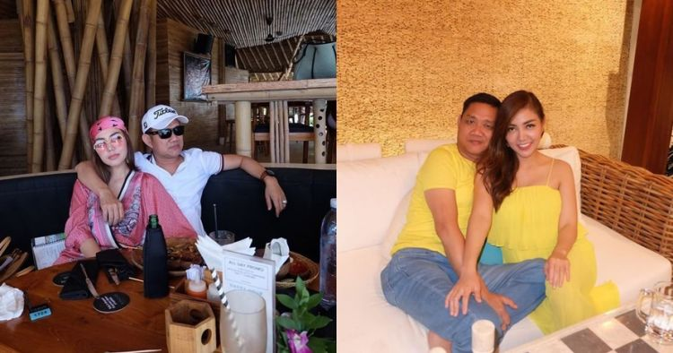 7 Momen Bella Shofie & suami liburan ke Bali, gayanya cetar