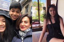 11 Pesona Shalima Hakim, putri Wanda Hamidah yang curi perhatian