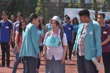 3 Fakta di balik Widyawati terima peran sebagai mahasiswa baru