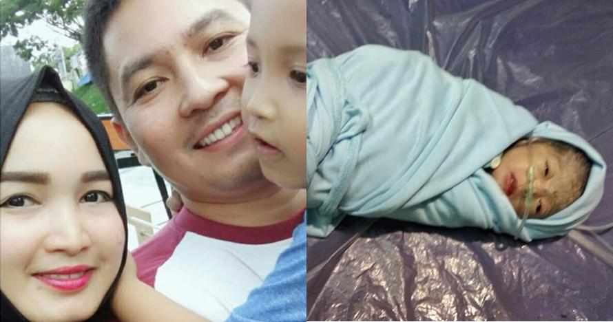 Istrinya meninggal usai melahirkan, curhat suami ini bikin sedih