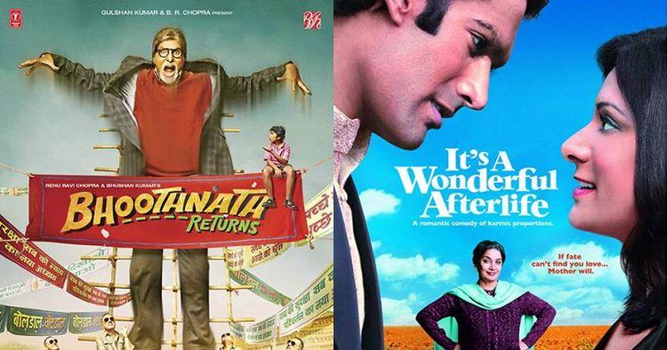 14 Film India horor komedi, bikin merinding sekaligus ngakak