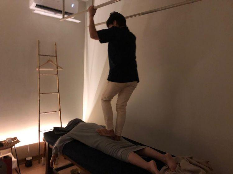 Fakta menarik pijat shiatsu asal Jepang, bisa atasi badan pegal