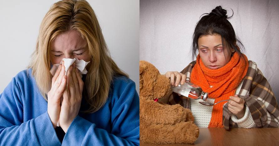 10 Penyakit serius yang ditandai dengan flu, jangan disepelekan