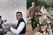 7 Momen Lifetime Achievement Ani Yudhoyono, reaksi Ibas bikin haru
