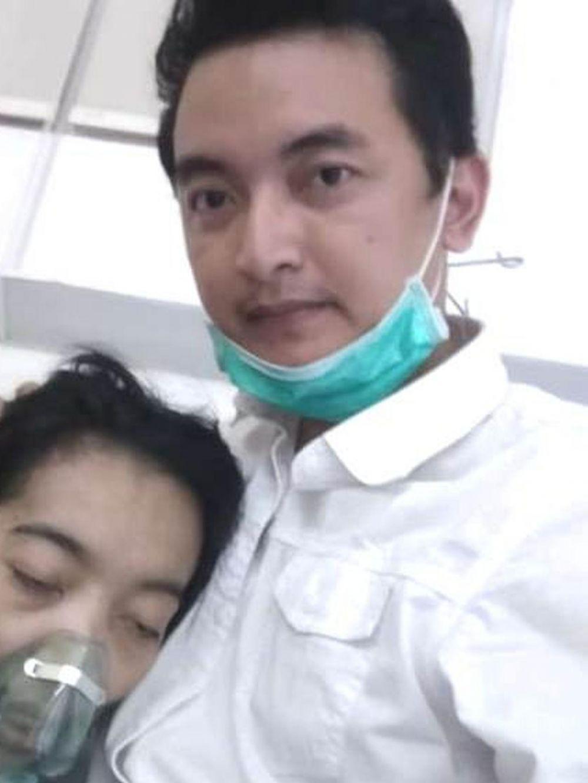 menikah sakit parah © 2019 brilio.net