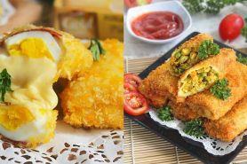 21 Resep risoles enak dan simpel, cocok untuk camilan di rumah