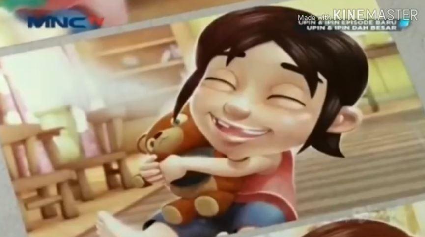 masa kecil tokoh Upin Ipin ms.upinipin.wikia.com
