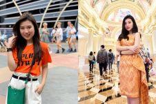 Pesta ulang tahun ke-17 remaja Surabaya ini dirayakan di 3 negara