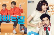 10 Drama Korea fantasi jiwa yang tertukar, endingnya nggak terduga