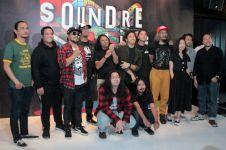 8 Alasan kenapa kamu wajib datang ke Soundrenaline 2019 di Bali