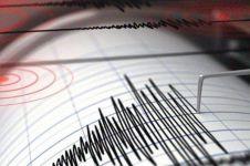 Gempa Banten, warga Sumur mulai mengungsi