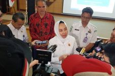 Peringatan tsunami akibat gempa Banten belum dicabut, tunggu 2 jam