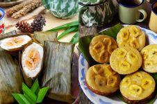 25 Resep camilan dari pisang, enak dan mudah dibuat di rumah
