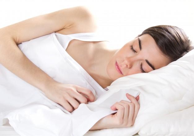 posisi tidur menentukan karakter © 2019 brilio.net