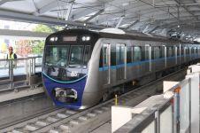 Listrik mati di Jakarta, penumpang MRT dievakuasi dari bawah tanah