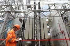 PLN ungkap penyebab mati listrik di Jakarta dan sekitarnya