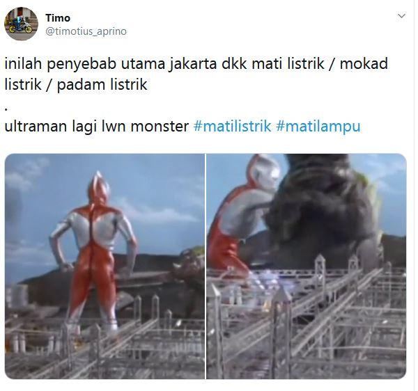#matilampu © 2019 Twitter