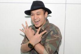 Tampil di Jicomfest, Gilang Dirga tirukan gaya seleb hingga Jokowi