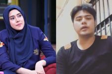 Kirim video maaf untuk Fairuz A. Rafiq, Galih Ginanjar tuai kritik