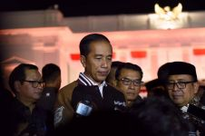 Kunjungi kantor pusat PLN, begini warning dari Jokowi