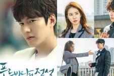 15 Drama Korea romantis tentang reinkarnasi, ada yang sad ending