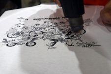 Brand fashion ini kampanye OneIndonesia lewat Gugug, komik nirdialog