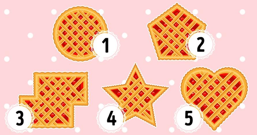 5 Bentuk kue pai yang kamu pilih ini bisa ungkap karakter aslimu