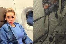 Pakai lilin saat mati lampu Jakarta, kamar DJ Fey alami kebakaran