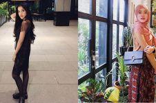 10 Foto Yofina Pradani mantan ipar Shireen Sungkar, kini berhijab