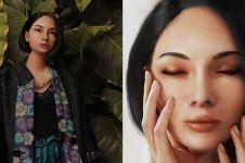 Cahaya Gram, influencer virtual yang viral asal Indonesia