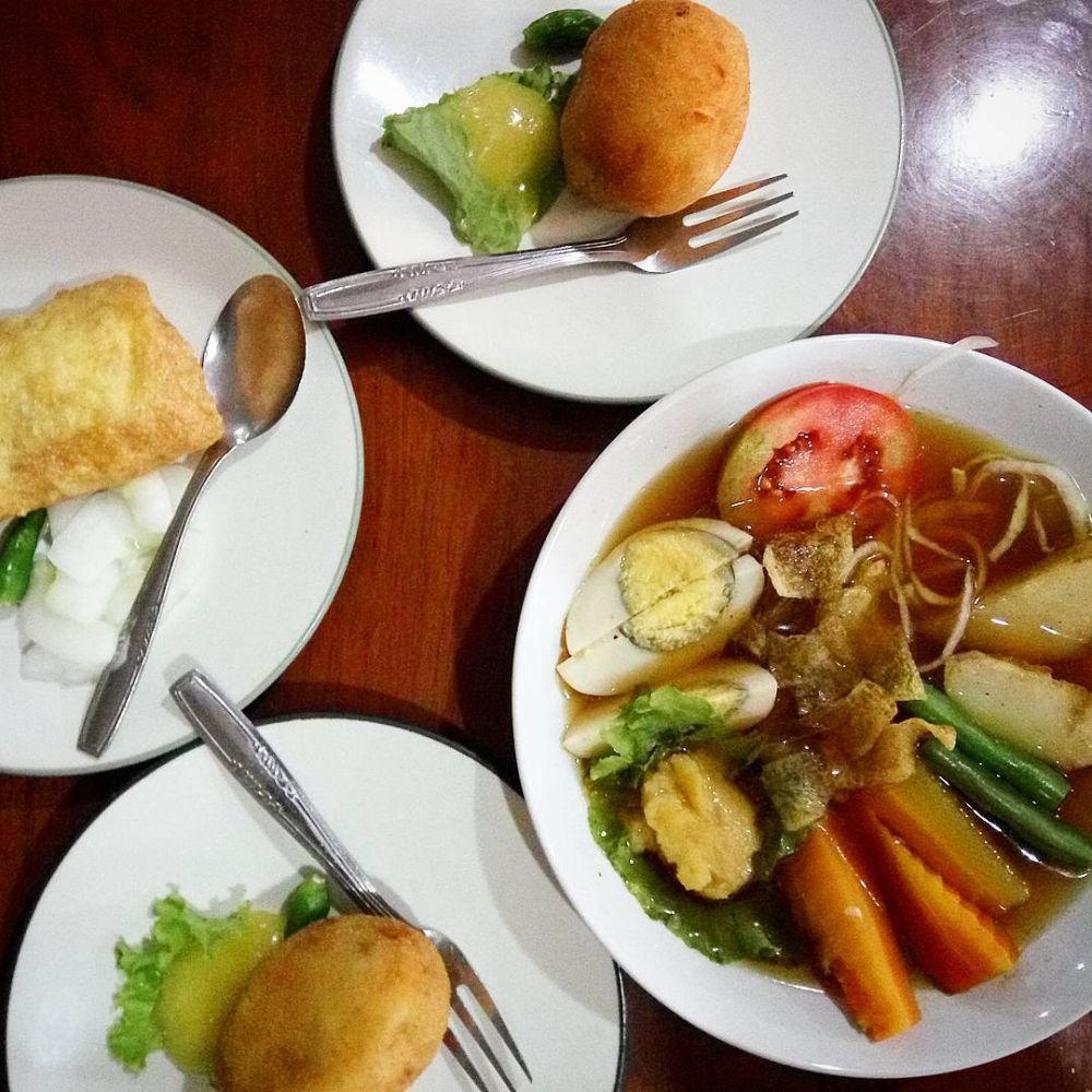 kuliner selat © 2019 brilio.net